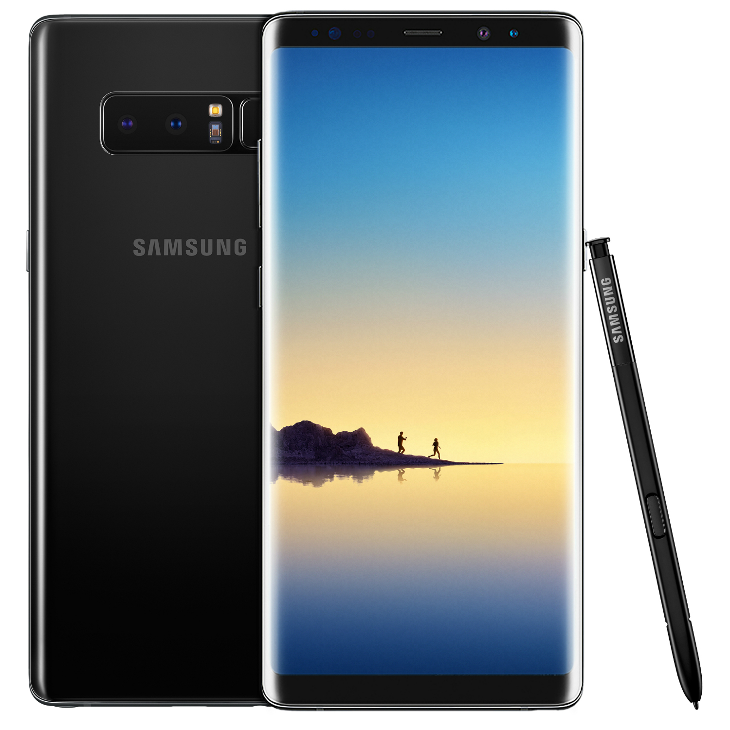 Samsung Galaxy Note 8 SM-N950F/DS 64GB