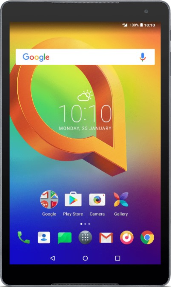 ALCATEL - TABLET A3 - 9026X