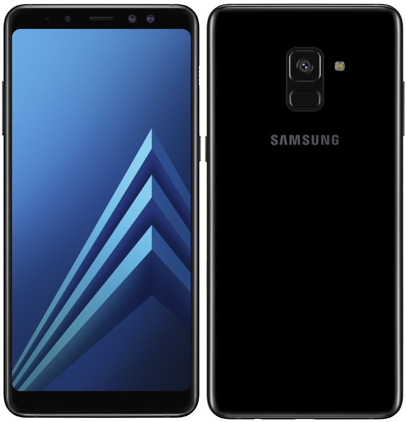 Samsung Galaxy A8 Plus 2018 64GB